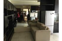 Disewakan Apartemen Sudirman Park Jakarta Pusat - 2BR