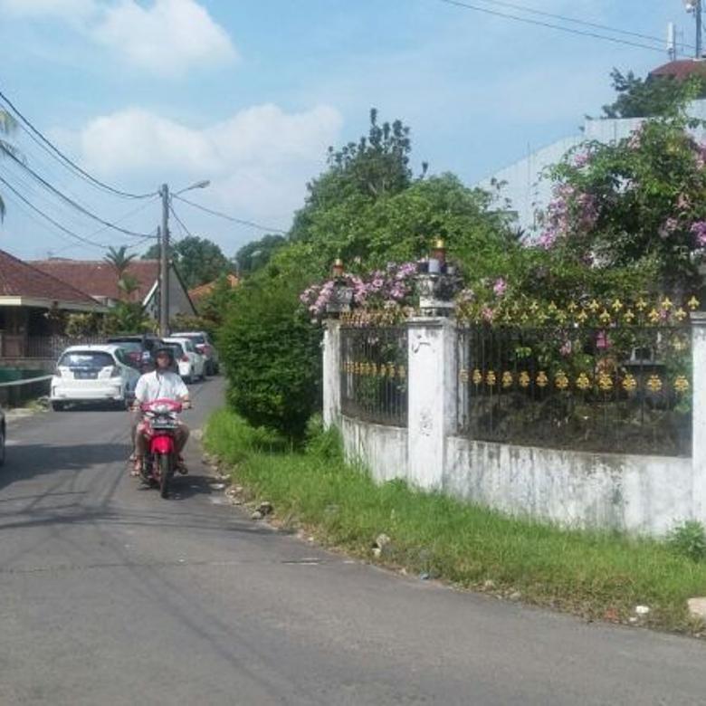 Rumah di Gedong Sawah