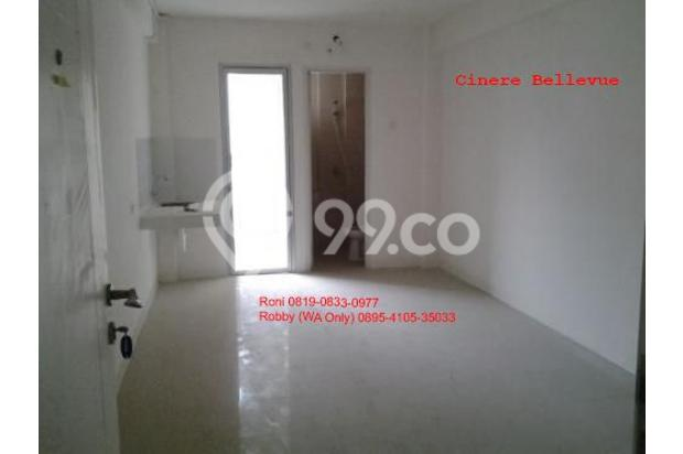 Apartemen Studio Cinere Bellevue Apartment Tw A 15/22 17996168
