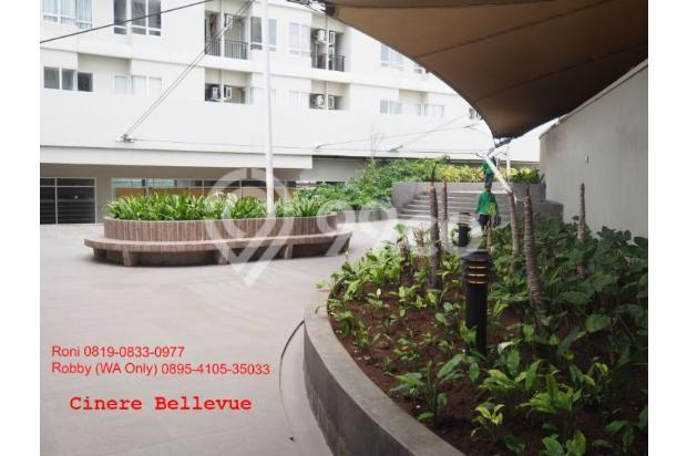 Apartemen Studio Cinere Bellevue Apartment Tw A 15/22 17996209