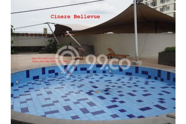 Apartemen Studio Cinere Bellevue Apartment Tw A 15/22 17996214
