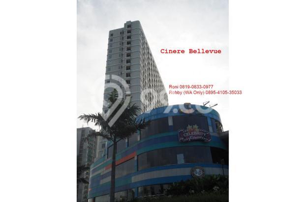 Apartemen Studio Cinere Bellevue Apartment Tw A 15/22 17996220