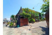 Rumah Ambarukmo ini BONUS Taman Komersil Nih! Jogja Town House Nologaten