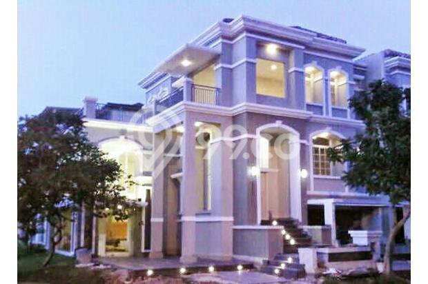 Rumah dijual BGM Cendana Pik 13697872