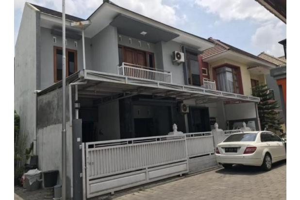 rumah minimalis siap huni dalam perumahan area umbulharjo