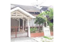 Dijual Rumah di Bona Indah, Lebak Bulus, 1 Lantai, SHM, Luas Tanah 164 m2