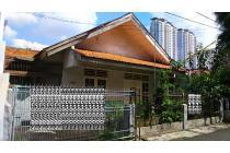 Dijual Rumah Kebayoran Baru, Jakarta Selatan