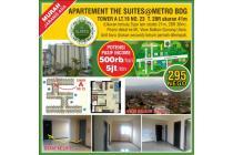 Apartemen Metro Suite Soekarno Hatta Bandung