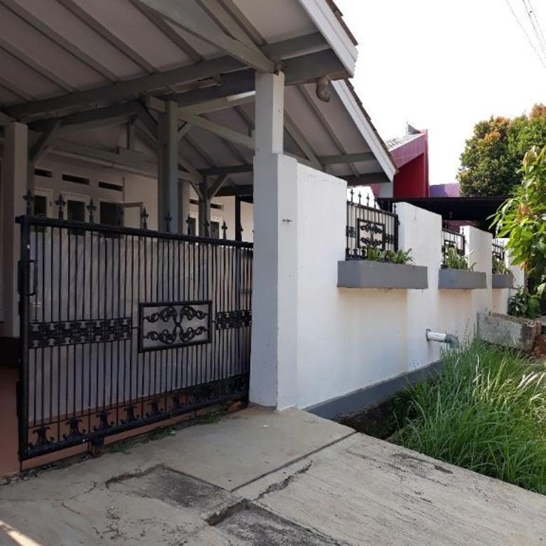 Rumah siap huni Megapolitan estate