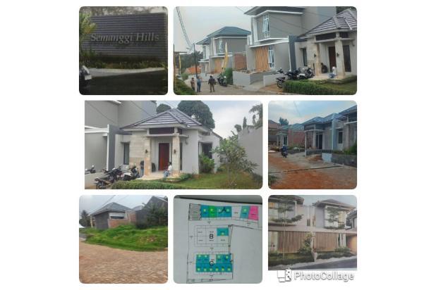 Town House Semanggi Hills DI Tanah Baru 8058659
