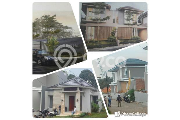 Town House Semanggi Hills DI Tanah Baru 8058661