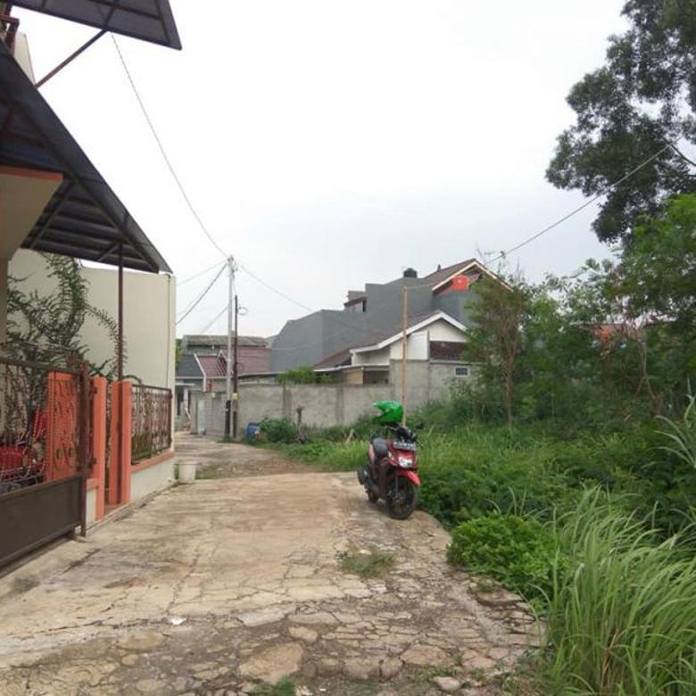 Kavling Murah Strategis Kelapa Dua Wetan Dekat LRT