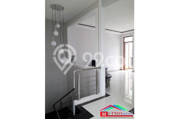 Brand New Townhouse Mewah di Duren Tiga - Pancoran 17713626