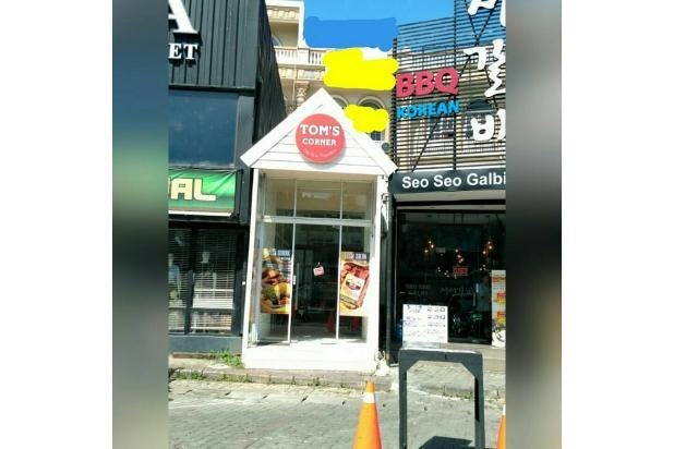 Rp299jt/thn Ruko Disewa