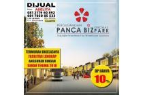 Panca Bizpark Kebomas Gresik PROMO 1 Unit Xpander Sport Matic on The Road