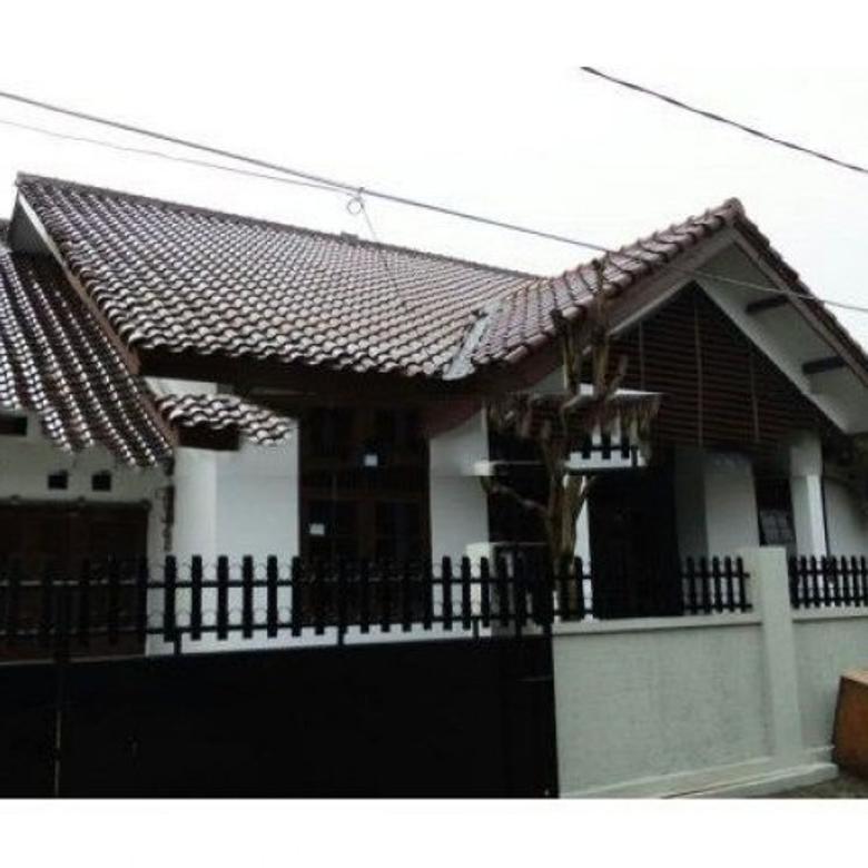 Dijual Rumah Manis Nyaman Di Cinere Depok