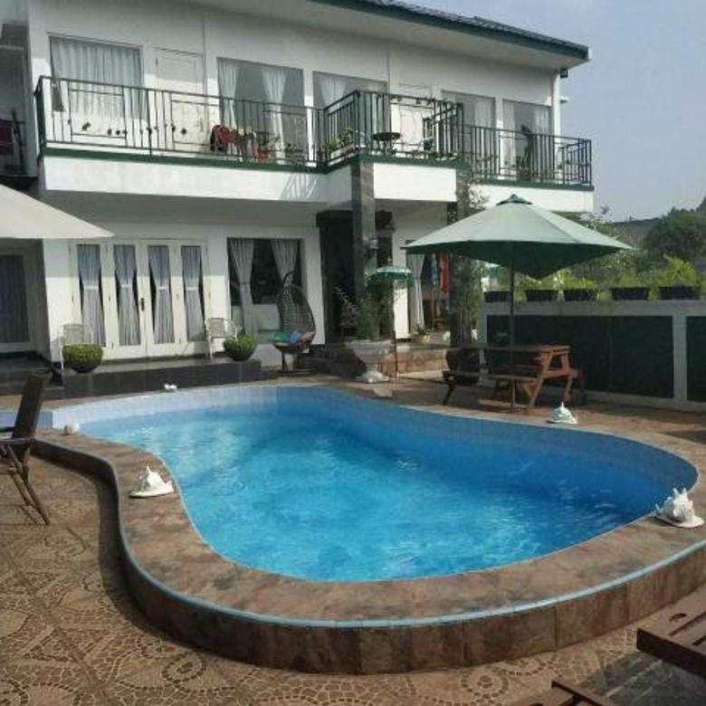 Rumah cantik cocok untuk tempat istirahat di kawasan lenteng agung Jakarta selatan