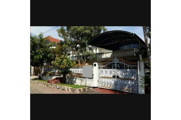 Rumah Siap Huni, Strategis di Kertajaya Indah Timur 3958197