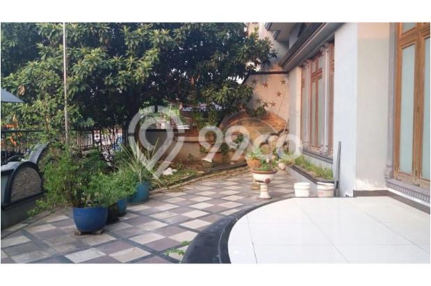 Dijual Rumah Taman Polonia II Semi Furnished 12458559