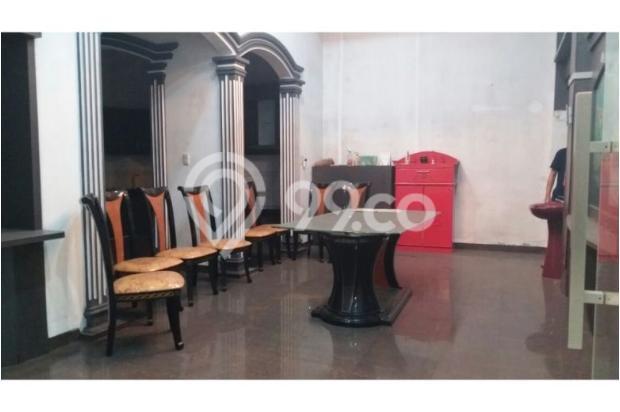 Dijual Rumah Taman Polonia II Semi Furnished 12458567