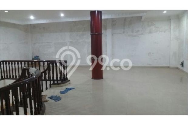 Dijual Rumah Taman Polonia II Semi Furnished 12458568