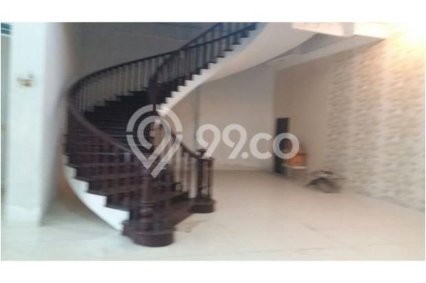 Dijual Rumah Taman Polonia II Semi Furnished 12458581