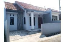 Rumah Baru Bagus Siap Huni di Gedongan Karanganyar (DR)
