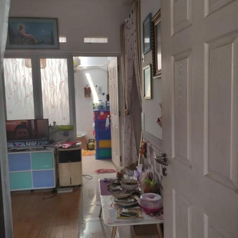 DIJUAL MURAH Rumah di Cluster Harmony  Harapan Indah 2, Bekasi
