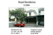 Rumah Royal Resedence Surabaya