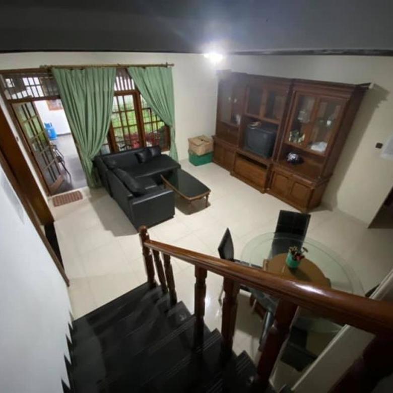 Rumah Kos Bintaro Jakarta Selatan