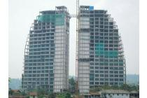 Apartemen dan Condotel The MAJ COLLECTIONS Dago Bandung yang