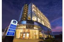 hotel belleveu pondok indah jakarta