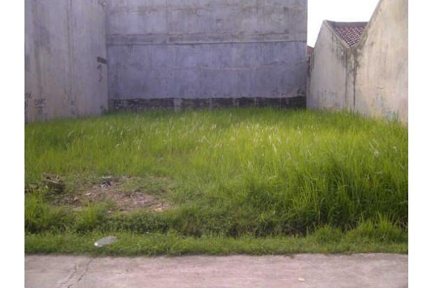 Tanah luas :  250 m2.  Kav. DKI Meruya Utara, Jakarta Barat. 17794323