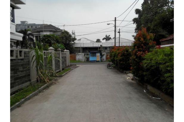 Tanah luas :  250 m2.  Kav. DKI Meruya Utara, Jakarta Barat. 17794331