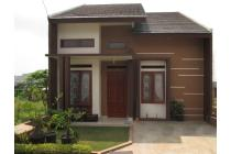 Rumah Siap Bangun, Model Cluster, security 24jam, Bdr Lpg.