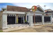 Rumah+Tanah 353 m2 (3,5 tmbk) dkt Hotel Grand dan JAMTOS Jambi