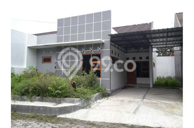 Rumah Murah Sleman, Dijual Rumah Elegan Jalan Kaliurang 9839874