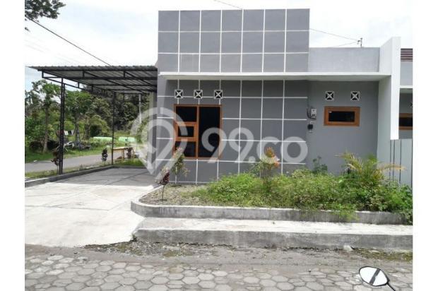 Rumah Murah Sleman, Dijual Rumah Elegan Jalan Kaliurang 9839892