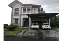 Rumah Sutera Lavender, Alam Sutra Tangerang