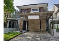 (JLA), Rumah desain terbaru murah semi furnish siap huni