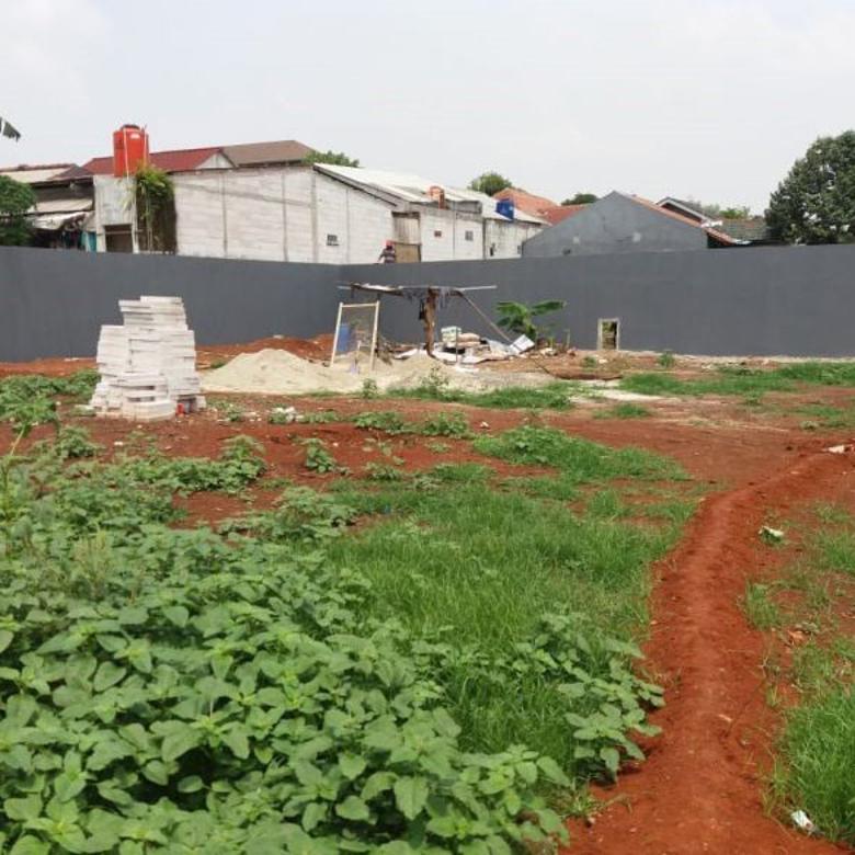 Tanah Kavling Strategis Bikin Kamu Ngiler di Bintaro