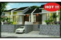 Rumah Baru Minimalis Singotoro Dekat Javamall Semarang Murah