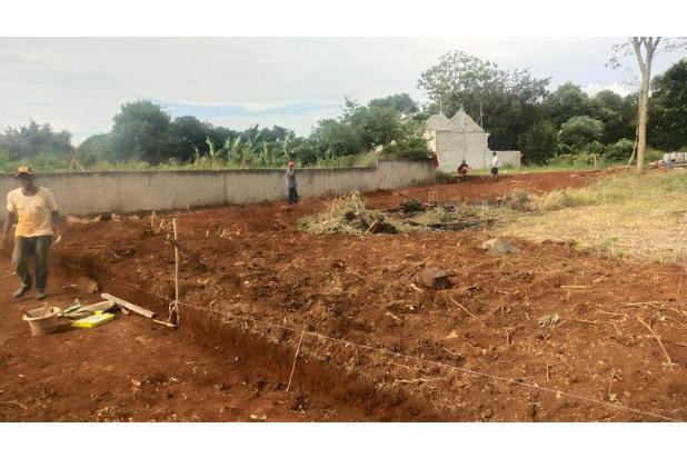 Rp1,17mily Tanah Dijual