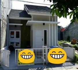 Dijual Rumah Baru di Pamulang, Tamgsel