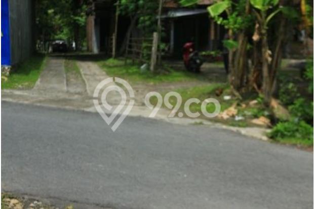 Rumah 10 Menit UMY Jogja Tipe 36, Harga Murah Keuntungan Banyak 14372296