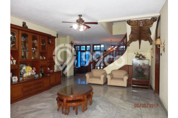 Rumah Jalan Alam Segar  Pondok Indah. Jakarta Selatan Lokasi sangat asri 17995475