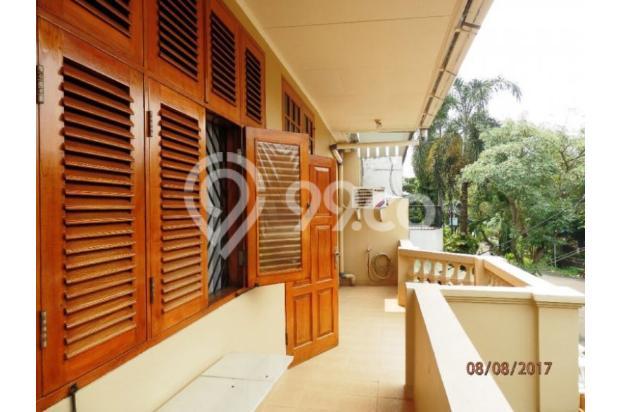 Rumah Jalan Alam Segar  Pondok Indah. Jakarta Selatan Lokasi sangat asri 17995482