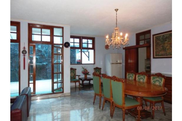 Rumah Jalan Alam Segar  Pondok Indah. Jakarta Selatan Lokasi sangat asri 17995478