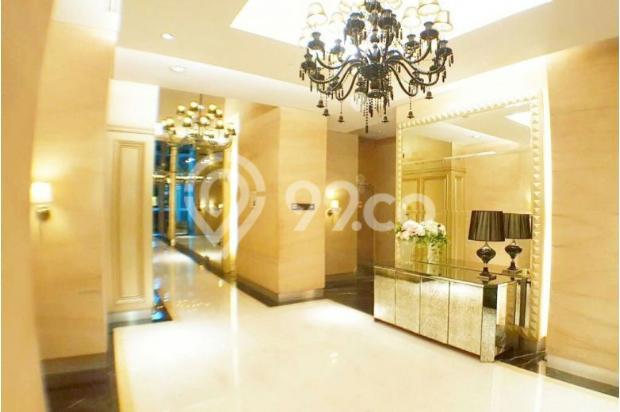 Di Sewakan Apartemen Kemang Village Tower Ritz Floor Royal Swite 3+1BR 17307429