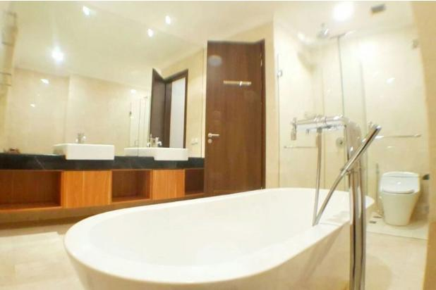 Di Sewakan Apartemen Kemang Village Tower Ritz Floor Royal Swite 3+1BR 17307426